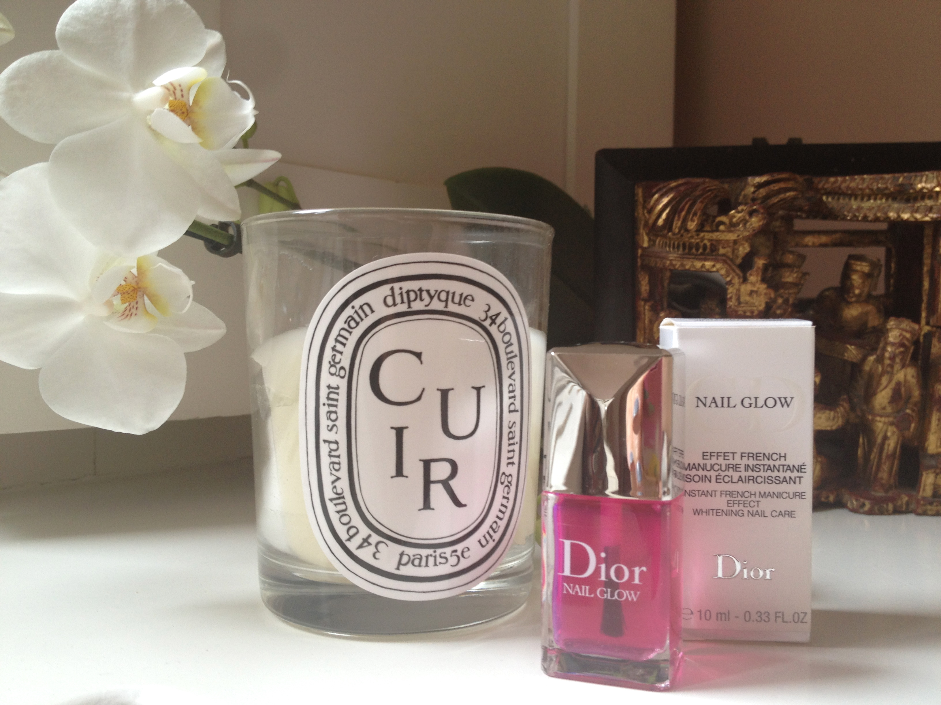 Product Review: Dior Nail Glow – Cosmetic Manifesto