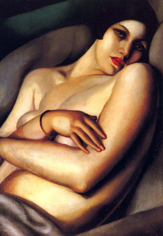 tamara-de-lempicka-the-dream