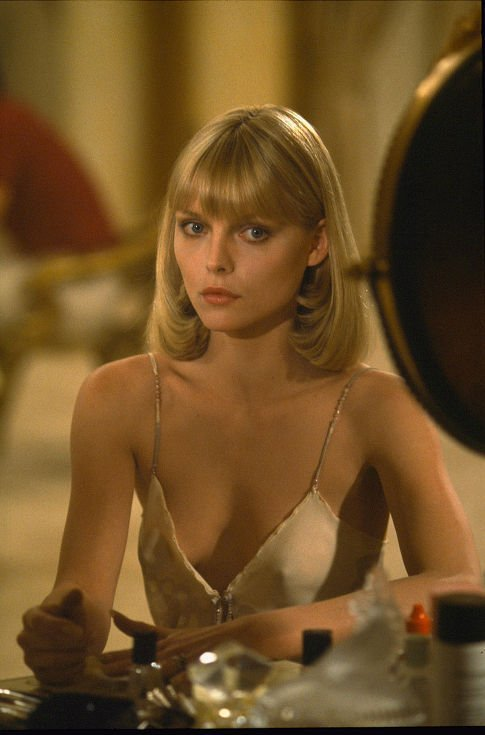 Michelle Pfeiffer Scarface 3
